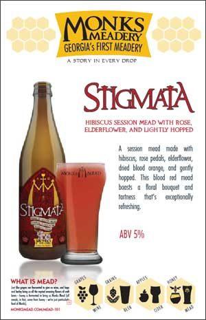 Stigmata 11x17
