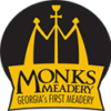 Monks Meadery Logo