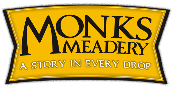 Monks Meadery Badge