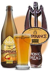 Temperance Bottle and Tap