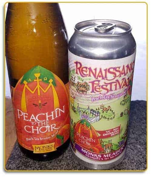 Ren Fest Can Sample