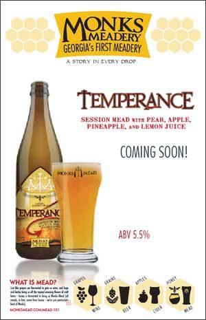 Temperance 11x17