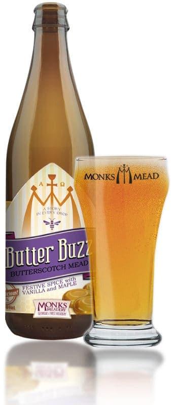 Butter Buzz