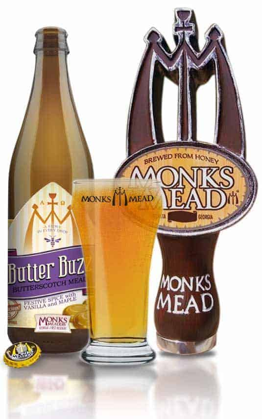Butter Buzz and Tap