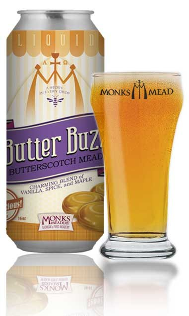 ButterBuzz