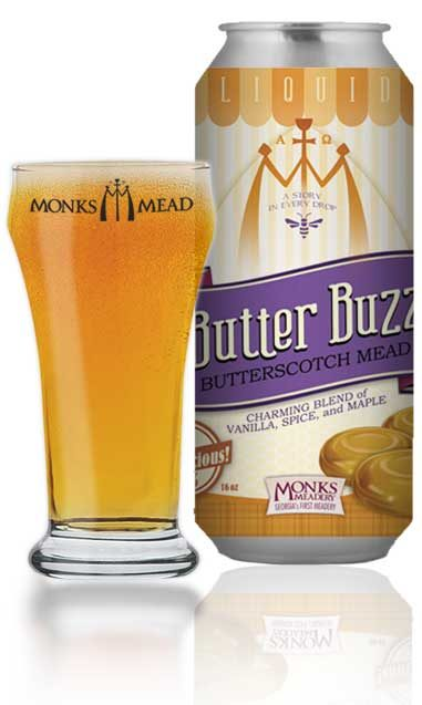 Butter Buzz Alternate