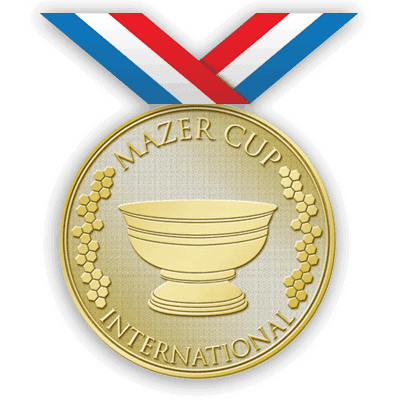 Mazer Cup Award