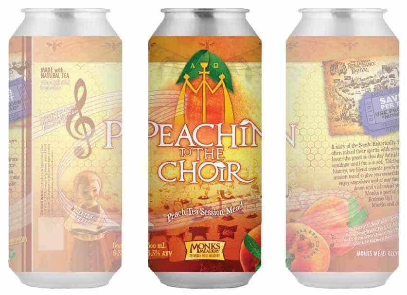 Peachin Can