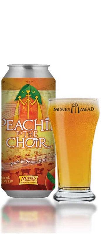Peachin to the Choir
