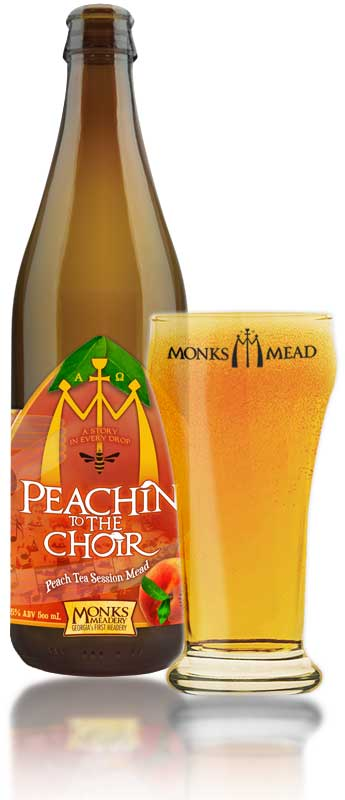 Peachin to the Choir