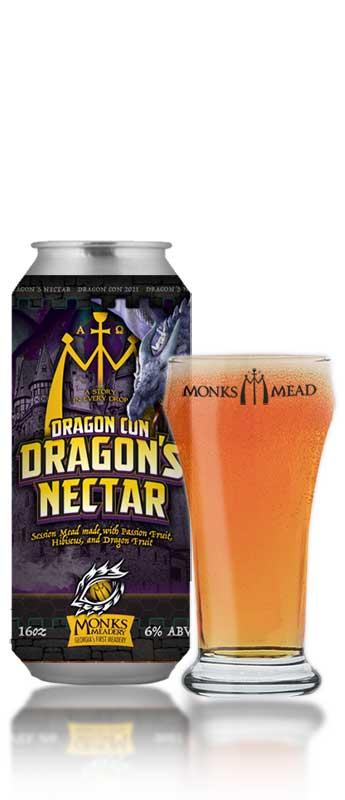 Dragon's Nectar