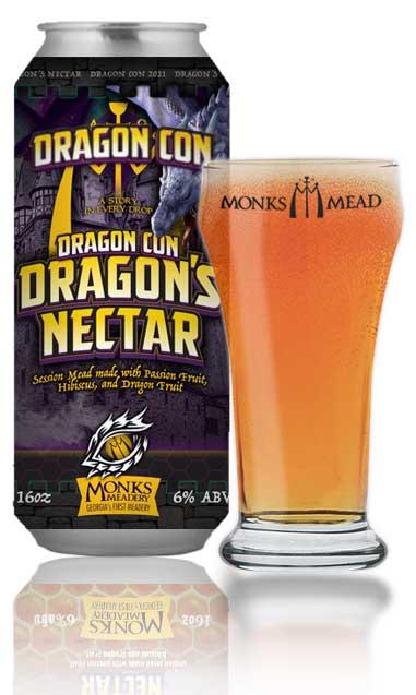 Dragons Nectar